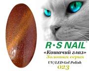 Профессиональные гель лаки от РС Нейл Украина,  г. Киев.